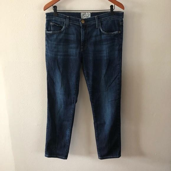 Current/Elliott Denim - CURRENT/ELLIOT | The Fling Jeans